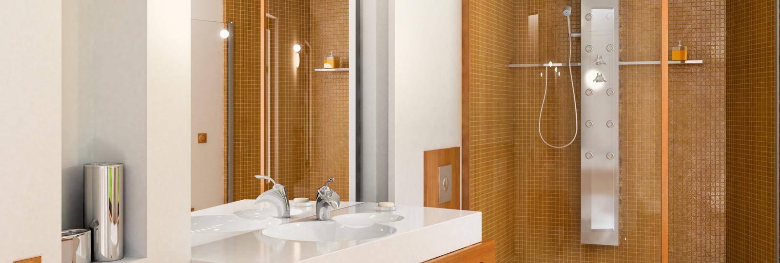 bad einrichtung excellent ideen kleines bad holz unglaublich on innerhalb badezimmer aus tagify. Black Bedroom Furniture Sets. Home Design Ideas